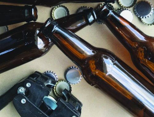 How to use home brew kit