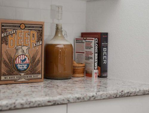 Are home brew kits any good?